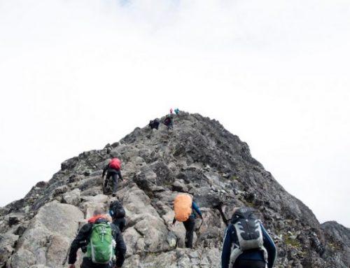 We hebben niet nog meer leiderschapsverhalen over zakelijk succes nodig, maar een nieuwe betekenis van leiderschap